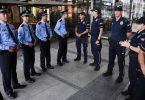 Beograd lanserer felles kinesisk-serbisk politipatrulje i turistområdene i Beograd