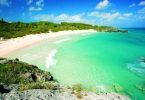 Bermudas está aberta para o negocio despois do furacán Humberto