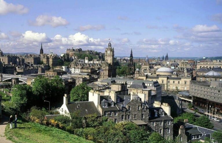 Nedskæringer i Edinburgh finansierer bringer BestCities afgang