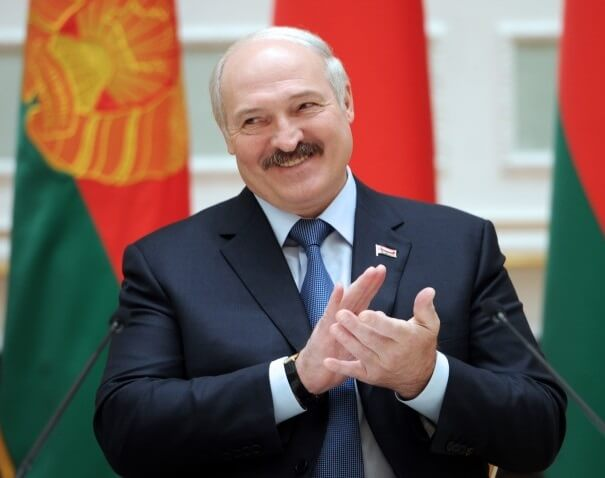 Mopresidente oa Belarus o rerile ho nolofatsa ho nolofatsa li-visa tsa EU bakeng sa baahi ba Belarus