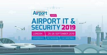 Vazduhoplovna industrija raspravlja o najnovijim trendovima i poremećajima širom aerodromske IT i sigurnosti u Londonu