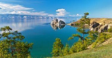 مقامات منطقه ای ایرکوتسک روسیه برای محدود کردن گردشگری در دریاچه بایکال اقدام می کنند