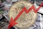 Je li vrijeme za posjet Velikoj Britaniji s najnižim 34-godišnjim britanskim funtama?