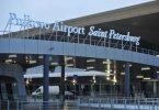 Maskapai hemat Eropa berbaris untuk penerbangan St. Petersburg Rusia