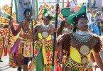 CTO: Konferensi Keberlanjutan Statia kanggo fokus ing budaya, festival lan ekonomi