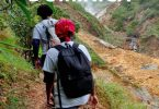 Dominika laiž klajā oficiālo Trail Hiker žurnālu un pasi