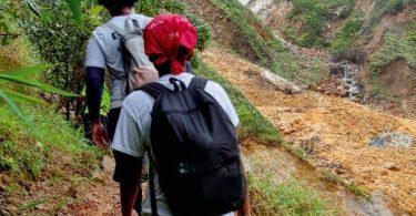 Dominica lansira službeni dnevnik i putovnicu Trail Hiker