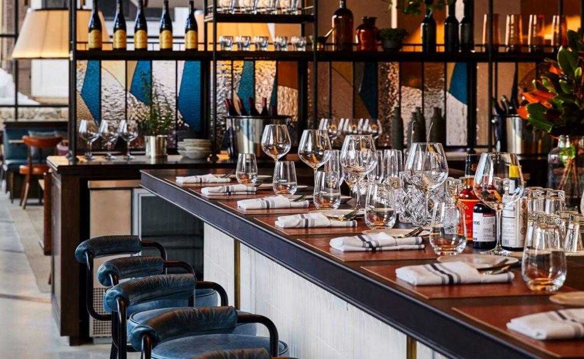 700 novih hotelskih restorana i barova bit će otvoreno u Africi do 2025. godine