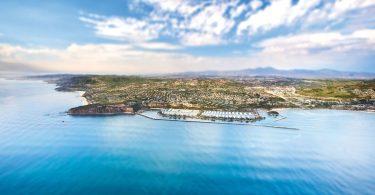 Vizitoni Forumin Luksoz të Kalifornisë të konfirmuar për Mars 2020