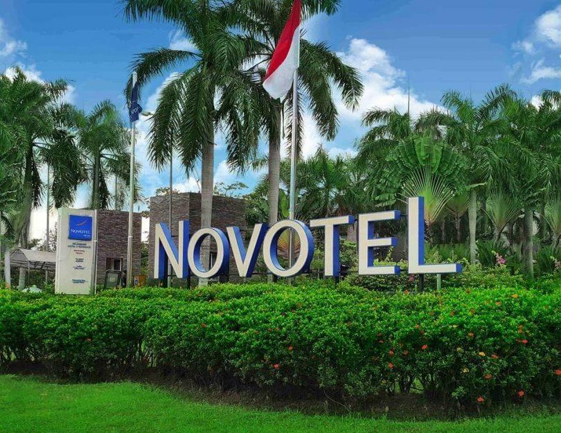 Accor për të prezantuar markën Novotel në Republikën Demokratike të Kongos