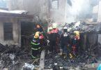 Syv mennesker drept i flyulykke i feriestedområdet nær Manila