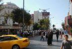 """Große Panik"": Erdbeben der Stärke 5.8 trifft Istanbul"