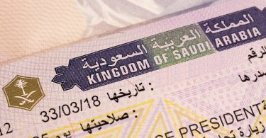 Saudi-Arabien åbner sine døre for udenlandske turister