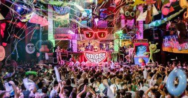 Ibiza se convierte en destino turístico con más distinciones en la vida nocturna