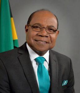 Mesaĝo de turisma ministro de Jamajko, Hon. Edmund Bartlett por Monda Turismo-Tago 2019