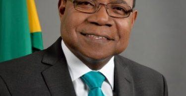 Sdělení jamajského ministra cestovního ruchu Hon. Edmund Bartlett na Světový den cestovního ruchu 2019