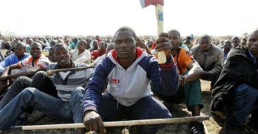 Thjesht vritini ata: Me 57 vrasje çdo ditë, Afrikanët e Jugut duan kthimin e dënimit me vdekje