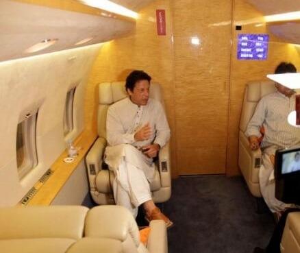 Avion pakistanskog premijera hitno slijeće u njujoršku zračnu luku JFK
