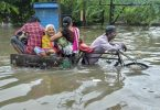 'Unprecedented' monsoon kills at least 59 in northern India