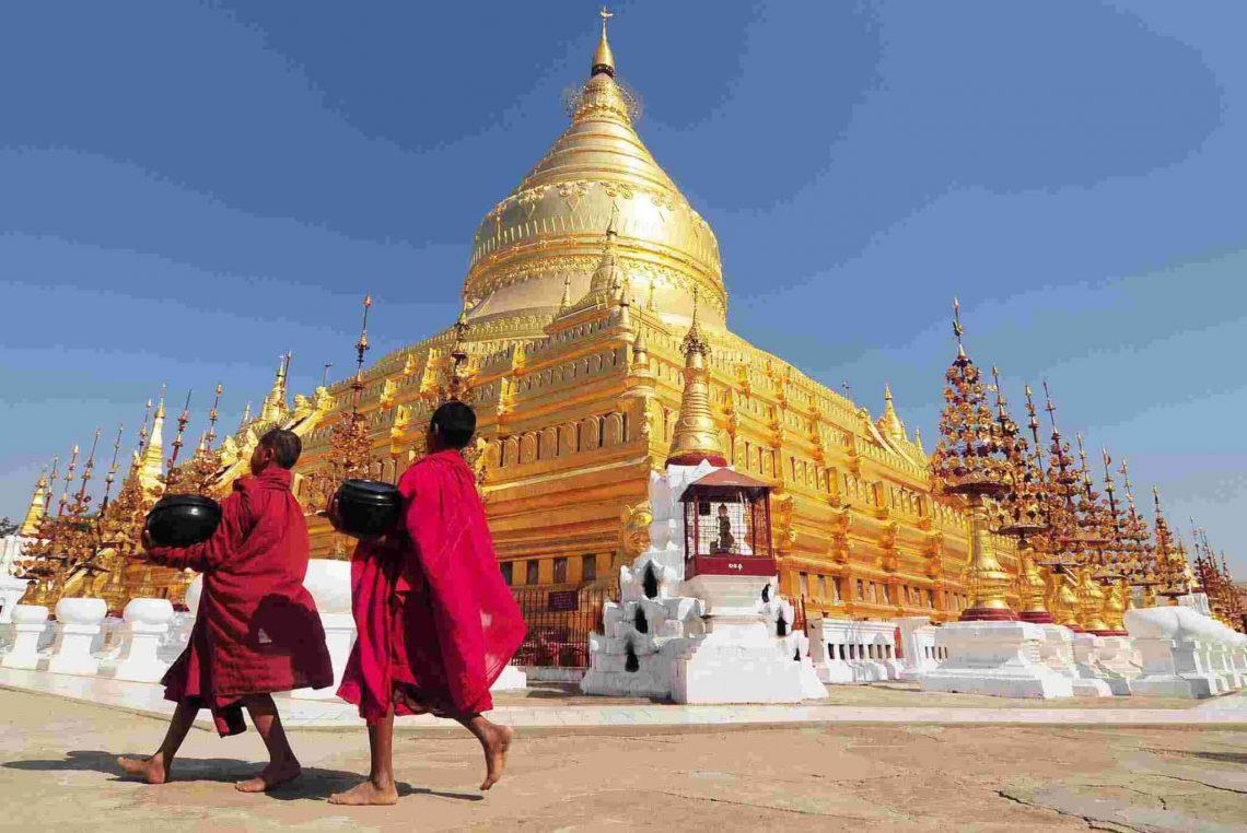 영국, 호주 및 캐나다, 미얀마에서 가능한 테러 공격에 대해 시민들에게 경고