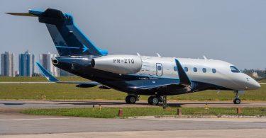 حصلت Embraer Praetor 500 على موافقة الوكالة الأوروبية لسلامة الطيران وإدارة الطيران الفيدرالية (FAA)