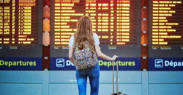 Выяўлены большасць затрыманых аэрапортаў лета ў Вялікабрытаніі, ЕС і ЗША