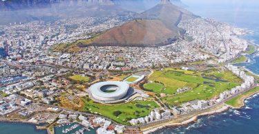 Cape Town skal afskedige Sydafrikas del af det årlige fredstopmøde som en løsning på vold