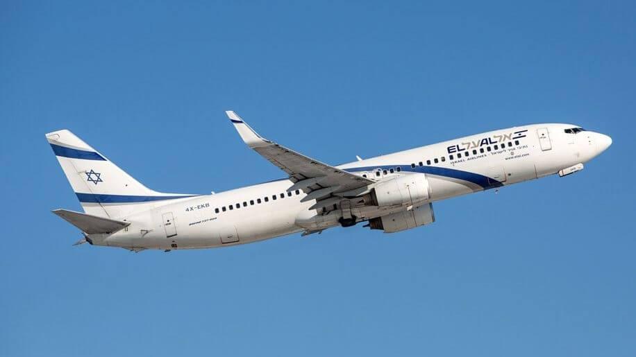Авіякампанія El Al Israel Airlines абвяшчае аб новых рэйсах у Дублін і Дзюсельдорф