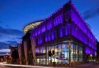 Edinburgh fersterket har status fan rapst groeiende tech-hub yn Jeropa