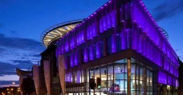 Το Εδιμβούργο ενισχύει την κατάσταση του ταχύτερα αναπτυσσόμενου τεχνολογικού κόμβου στην Ευρώπη