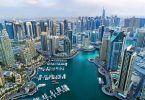 Dubai waard foar it fyfde jier op rige fjirde meast besochte stêd yn 'e wrâld
