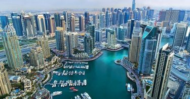 Το Ντουμπάι κατέλαβε την τέταρτη πόλη με τις περισσότερες επισκέψεις στον κόσμο για πέμπτο συνεχόμενο έτος