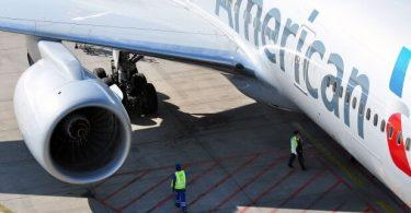 Mehaničar American Airlinesa, Abdul-Majeed Marouf Ahmed Alani, sabotira avion sa 150 ljudi na brodu