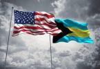 پاسخ ایالات متحده به طوفان دوریان در باهاما