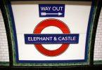 Outro dia, outro esfaqueamento: epidemia de crime com faca se derrama no metrô de Londres