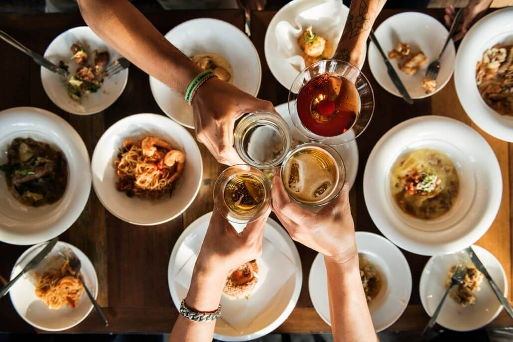 Top Ten Dining Trends for 2020 announced