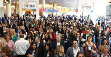 IMEX America kommer i gang med nye tilbud og forretning i centrum