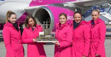 L'aéroport de Budapest renforce la connectivité avec Wizz Air