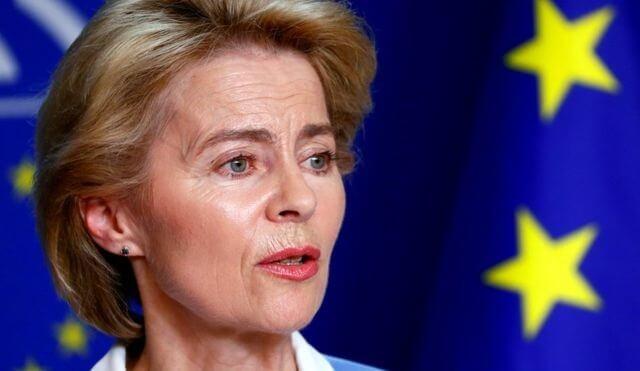Le nouveau chef de l'UE: l'Union européenne prête pour un Brexit `` sans accord ''