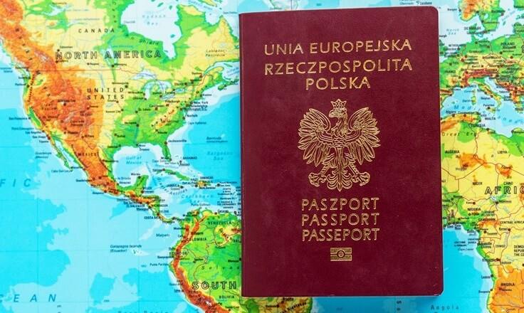 यूएस ट्रैवल पोलैंड के लिए वीजा माफी कार्यक्रम आयोजित करता है