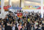 IMEX America 2019: Forretningskraften starter - fra den allerførste aftale