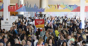 IMEX America 2019: قوة الأعمال تنطلق - من الموعد الأول