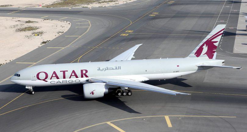Qatar Airways: He rerenga totika ki Luanda