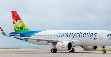 طيران سيشل تعلن عن جدول زمني جديد بين موريشيوس ومومباي
