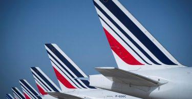 Air France лети обратно до Сейшелските острови на 31 октомври