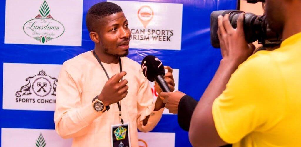 African Sports Tourism Week Ghana 2019 gathers momentum