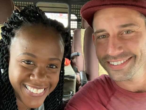 Amerikansk turist dør under vandet på Tanzanias Pemba Island