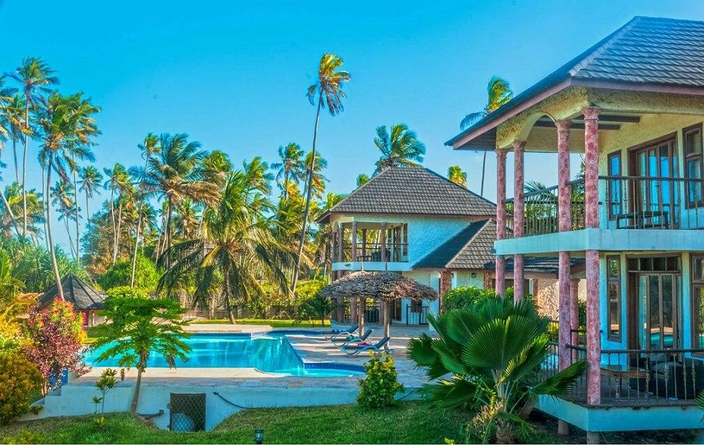 Zanzibar island set to attract international hotel investments