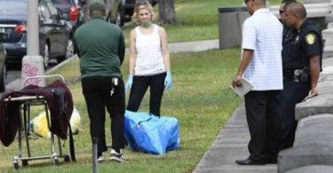تم العثور على الجثة في قناة هاواي ألا واي سائحًا