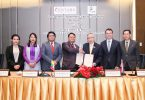 Centara è KMA Group firmanu HMA per un Novu Resort Myanmar